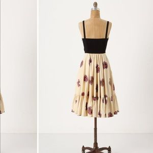 Anthropologie Dresses - Anthropologie Night and Day Dress